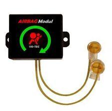 Airbag Gurtstraffer Modul Simulator beseitigt Airbagfehler alle Smart Modelle
