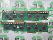 BUFFER BOARD TNPA 3818 + TNPA 3819-Panasonic TH-42PX6000B