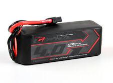 RC Turnigy Graphene 4000mAh 6S 45C Lipo Pack w/XT90