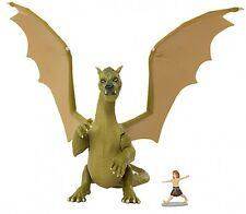 Disney Pete's Dragon Basic Pete Elliot flying pack action toy figure playset