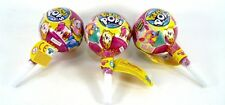Pikmi Pops - 3X Small Surprise Packs - Scented Mini Plushie Moose Toys NEW!
