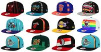 New Era Authentic Original NBA 9Fifty 950 Snapback Mural Official Fit Hat Cap
