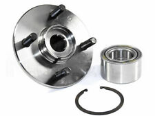 Front Wheel Hub Repair Kit For 1994-2002 Saturn SC2 2001 1998 1995 1997 Y324KR