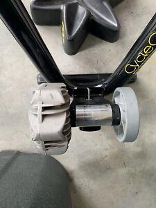 CycleOps Fluid2 Indoor Bike Trainer - 9904 With Adapter