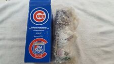 Alfonso Soriano Cubs Bobblehead 5 30 07 New In Box only out for Photo