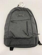 Swissgear SA5319 Getaway Daypack Laptop Backpack School Travel ~ Heather Gray