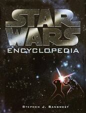 The Star Wars Encyclopedia