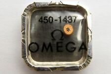 OMEGA original watch parts  450 1437 driving gear for ratchet  N.O.S. (0075OM)