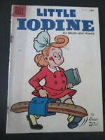 Little Iodine Dell #41 1958   Comic Book