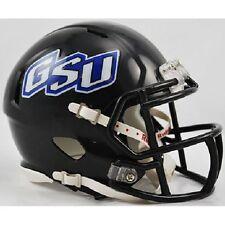GEORGIA STATE PANTHERS Riddell Revolution SPEED Mini Football Helmet NCAA