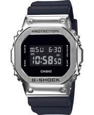 CASIO G-SHOCK GM-5600-1ER SPEDIZIONE express h24