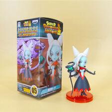 "Super DragonBall Z Heroes DBZ sdbh  Majin Towa PVC figure 3"" new w box"