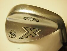 ****** CALLAWAY X FORGED SANDWEDGE 56/14 MENS RIGHT HANDED-******