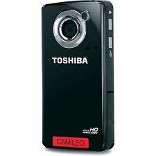 Camileo B10 Camcorder by Toshiba