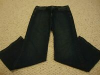 Womens OLD NAVY Diva low rise stretch jeans, 8