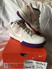 *RARE* Nike Kobe 2009 Zoom IV 4 'Beijing', Size 11, DS