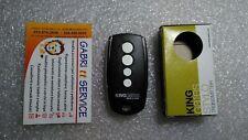 King Gates STYLO 4K Canali N26788 CE 433.92 MHz radiocomando rollingcode CR2032