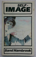 SAND HAMBROOK.SELF-IMAGE.1ST/1 S/B 1990,COLOUR ILLS,VERY RARE POET PUBLICATION