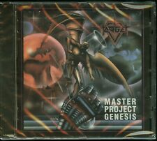 Target Master Project Genesis CD new 2017 reissue