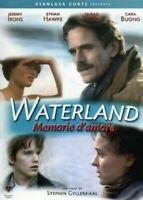 Waterland - Memorie D'Amore (1992) DVD USATO COME NUOVO