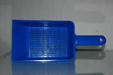 Large Solid Aquarium Gravel Shovel Helpful For Gravel removal In Aquariums