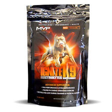 MVP K9 Supplement Ignite K9 Electrolytes For Dogs Endurance Stamina Pit Bull