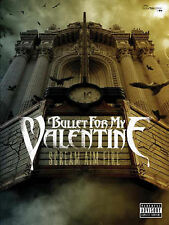 Bullet for My Valentine Scream Aim Fire by Bullet for my Valentine ( Author ) ON