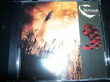 Clannad Pastpresent / Past Present Australian CD