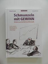 Georg Wailand Michael Fembek Schmunzeln mit Gewinn Welt der Wirtschaft Buch