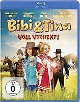 Bibi & Tina, Voll verhext, [Blu-ray] von Detlev Buck | DVD | Zustand gut