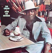 JOHN LEE HOOKER The Cream TOMATO RECORDS Sealed Vinyl Record (2xLP)