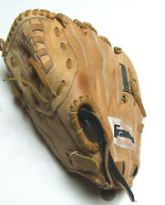 "Franklin 11"" 4640L RTP All Leather Hand Formed Left H Throw Youth Baseball Glove"
