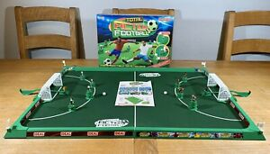 Total Action Football Magnetic Table Top 5 A Side Footy Game By Ideal 2-4 Player