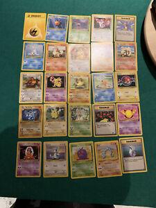 pokemon cards bulk