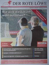 Der Rote Löwe 2014/15 Braunschweig - FC Kaiserslautern