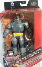 "Armored Batman The Dark Knight Returns 6"" Inch DC Multiverse Figure Doomsday"
