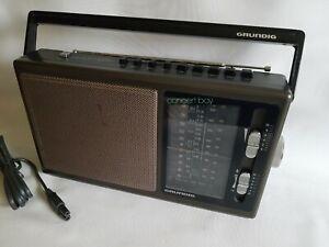 Grundig concert boy 225a Radio - 1987 Vintage Radio Super Example & Condition !!