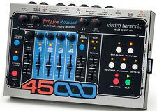 Electro-Harmonix 45000 Stereo Multi-Track Looper - free shipping