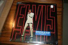 ELVIS PRESLEY VINYL LP ORIGINAL SOUNDTRACK NBC TV SPECIAL SEALED