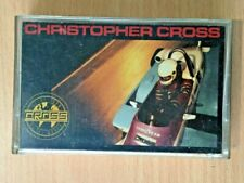 CHRISTOPHER CROSS Every Turn Of The World US Import Cassette Tape