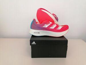 Adidas Adizero Adios Pro Running Shoe