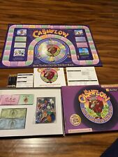 Cashflow 101 Board Game