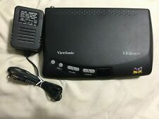Viewsonic High Resolution TV Tuner VB50HRTV for Computer VGA monitors