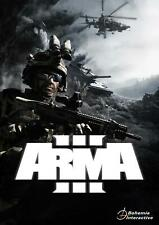 ? ARMA 3 III Steam PC Game No Key Code Digital Download ? Sofortversand 5 Min.