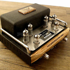 Music Angel MENG MINI YAYI USB 6P1 6AQ5 Hi-end Vacuum Tube Integrated Amplifier