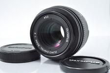 Mint Olympus Zuiko Digital ED 50mm f/2 Macro Lens From Japan