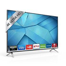 "VIZIO M50-C1 50"" 4K Ultra HD SMART TV LED LCD 120Hz 3840x2160 HDTV"