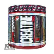 Pro Supps Creatine 300 Unflavored 300 grams/60 Servings Strength & Recovery P&P