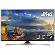 "Samsung MU6120 55"" UHD 4K Smart LED TV - Nero"