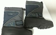 Target Champion  Thermolite Snow Boots Boys Kids Size 11